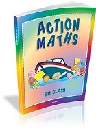 ACTION MATHS SIXTH CLASS