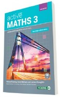 ACTIVE MATHS 3 NEW EDITION