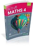 ACTIVE MATHS 4 BOOK 1