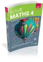 ACTIVE MATHS 4 BOOK 2