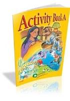 ACTIVITY BOOK A