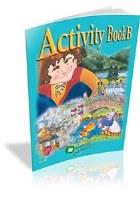 ACTIVITY BOOK B