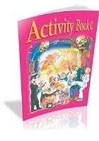 ACTIVITY BOOK C