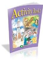 ACTIVITY BOOK D