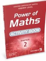ACTIVITY POWER OF MATHS HL2