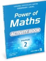 ACTIVITY POWER OF MATHS OL2