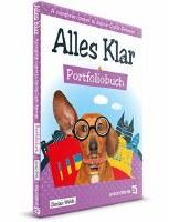 ALLEZ KLAR PORTFOLIO BOOK