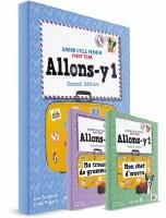 ALLONS Y 1