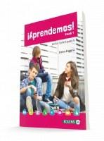 APRENDEMOS BOOK 1