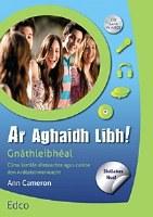 AR AGHAIDH LIBH! GNATHLEIBH