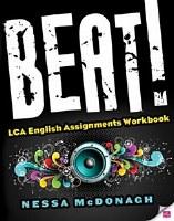 BEAT! L.C.A ENGLISH