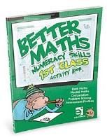 BETTER MATHS 1ST CLASS