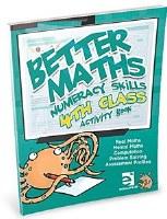 BETTER MATHS 4TH CLASS