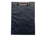 BLACK PVC CLIPBOARD CENTRUM