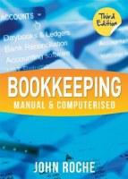 BOOKKEEPING MANUAL & COMPUTER
