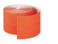 BORDER ROLL ORANGE 15METRE