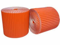 BORDER ROLLS 2 PACK ORANGE