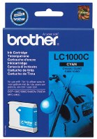 BROTHER LC1000C MFC-240C FAX