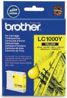 BROTHER LC1000Y MFC-240C FAX