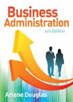 BUSINESS ADMINISTRATION 4th ED