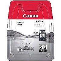 CANON 512 BLACK INK