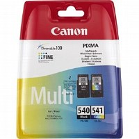 CANON 540/CL541 MULTIPACK