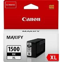 CANON 1500 MAXFLI BLACK INK