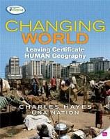 CHANGING WORLD HUMAN L.C.