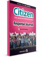 CITIZEN RESPONSE JOURNAL
