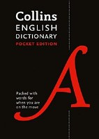 COLLINS PKT ENGLISH DICTIONARY