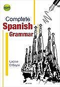 S/H COMPLETE SPANISH GRAMMER