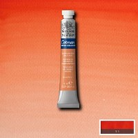 COTMAN CAD RED PALE HUE