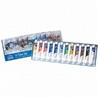 COTMAN WATER COLOUR SET