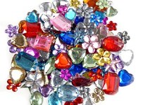 CRAFT RHINESTONES