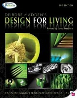 DESIGN FOR LIVING 3RD EDITION