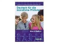 DEUTSCH FUR MUND PRUFUNG 2013+