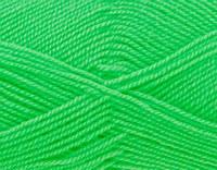 DOLLYMIX  WOOL GREEN 25GM