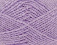 DOLLYMIX  WOOL LILAC 25GM