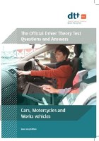 DRIVER THEORY TEST BOOK
