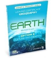 EARTH OPTION 8 CULTURE IDENTIT