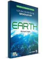 EARTH LEAVING CERT GEOGRAPHY