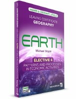 EARTH HUMAN ELECTIVE 4