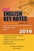 ENGLISH KEY NOTES 0.L.2019
