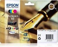 EPSON 16 MULTIPACK