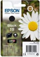 EPSON 18  BLACK XP-30