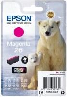 EPSON 26 C13 T26134010 MAGENTA