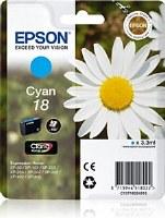 EPSON 18 C13 T18024010 CYAN