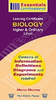 ESSENTIALS UNFOLDED BIOLOGY