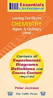 ESSENTIALS UNFOLDED CHEMISTRY