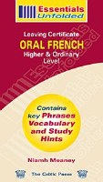 ESSENTIALS UNFOLD ORAL FRENCH